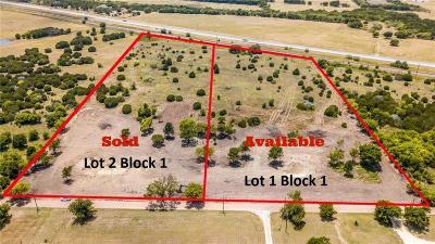 Rio Vista Residential Lots & Land Active Kick Out: Tbd County Rd 1105 #1
