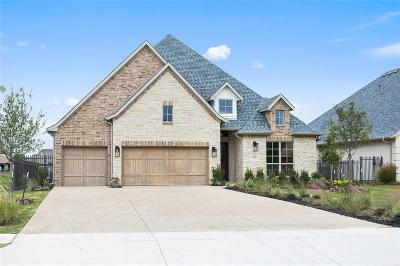 Southlake Single Family Home For Sale: 2924 Riverbrook Way
