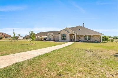 Alvarado Single Family Home For Sale: 1812 Micah Court