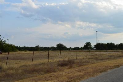 Weatherford Residential Lots & Land For Sale: 141 Travis Road