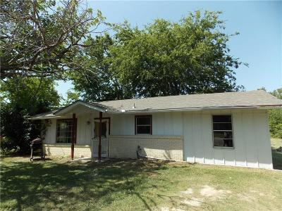 Single Family Home For Sale: 8703 S Us Highway 287