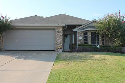 Fort Worth Single Family Home For Sale: 8049 Whitney Lane