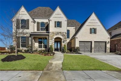 Frisco Single Family Home For Sale: 2256 Beebrush Road