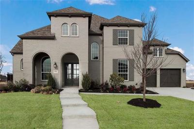 Frisco Single Family Home For Sale: 2196 Beebrush Road