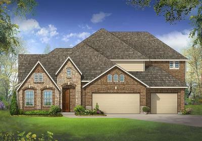 Rockwall, Rowlett, Heath, Royse City Single Family Home For Sale: 2373 Llano Drive