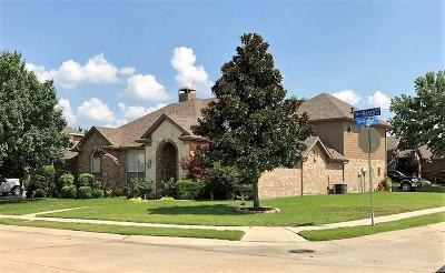 Sachse Single Family Home For Sale: 2609 Ranch Road