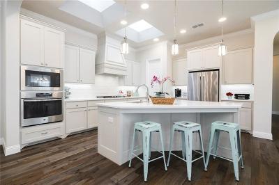 Frisco Single Family Home For Sale: 4270 Sevilla Drive