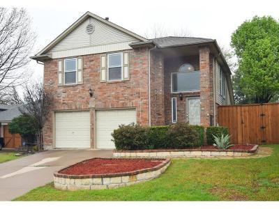 Single Family Home For Sale: 2931 Courtland Drive
