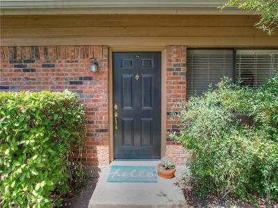 Townhouse For Sale: 5748 Cedar Creek Drive