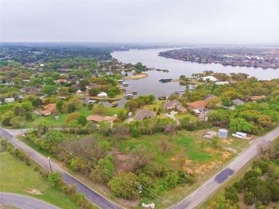 Granbury Residential Lots & Land For Sale: 1401 Ports O Call Court