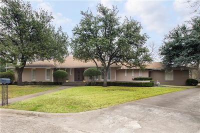 Single Family Home For Sale: 11242 Shelterwood Circle