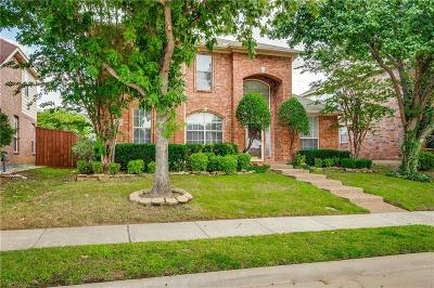 Lewisville TX Single Family Home For Sale: $309,000