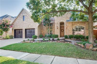 Allen Single Family Home For Sale: 402 Brazoria Drive