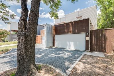 Dallas Single Family Home For Sale: 4413 Roseland Avenue