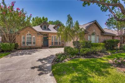 Coppell Single Family Home For Sale: 961 Gibbs Crossing