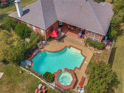 Single Family Home For Sale: 9518 Blarney Stone Way