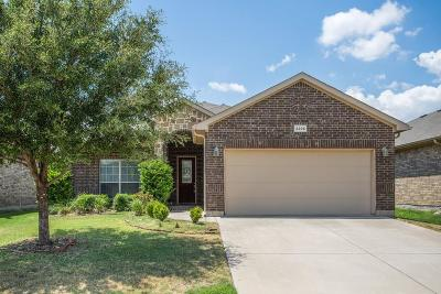 Single Family Home For Sale: 2205 Laurel Forest Drive