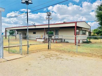 Breckenridge Single Family Home For Sale: 161 County Road 307
