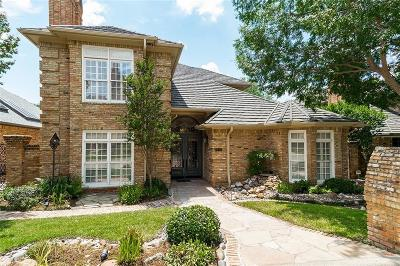 Arlington Single Family Home For Sale: 2314 Pheasant Trail