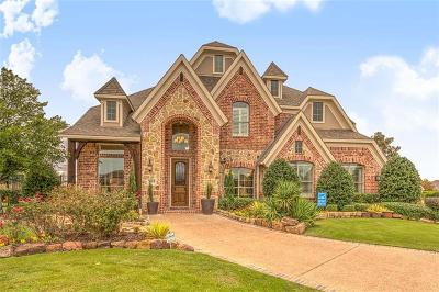 Grand Prairie Single Family Home For Sale: 3003 England Parkway