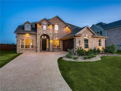 Plano Single Family Home For Sale: 3620 Acropolis Way