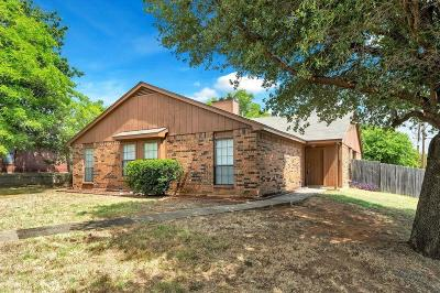Euless Residential Lease For Lease: 232 S Pipeline Road W