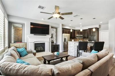 Plano Townhouse For Sale: 5721 Headquarters Drive