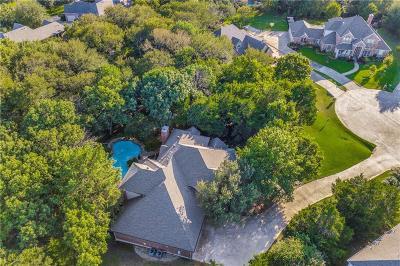 Lucas Single Family Home For Sale: 22 San Cristobal Circle