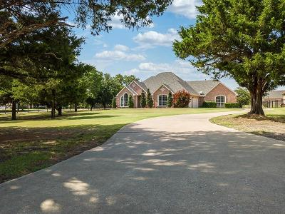Heath Single Family Home Active Option Contract: 6 Meadowview Court