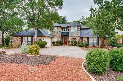 Trophy Club Single Family Home For Sale: 21 Meadowbrook Lane