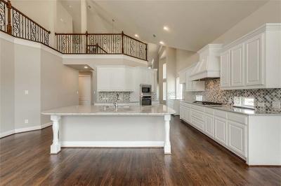 Irving Single Family Home For Sale: 308 Chandan Way