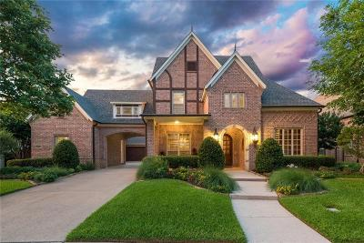 Colleyville Single Family Home For Sale: 304 Old Grove Road