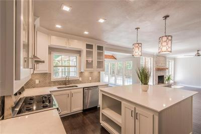 Coppell Single Family Home For Sale: 130 Winding Hollow Lane
