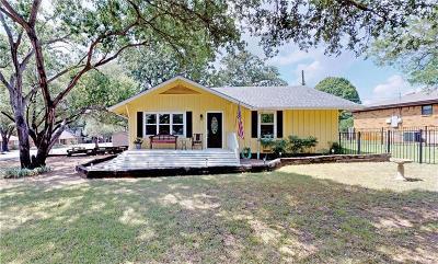 Highland Village Single Family Home For Sale: 101 Bluebonnet Drive