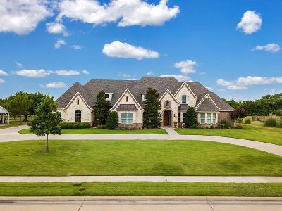 Heath Single Family Home For Sale: 216 Crystal Court