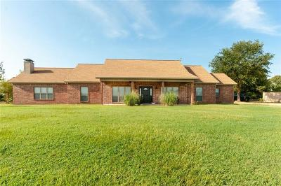 Canton TX Single Family Home For Sale: $365,000