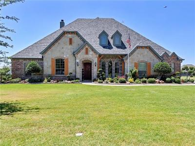 Fort Worth Single Family Home For Sale: 1541 Western Willow Drive