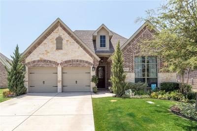 Fort Worth Single Family Home For Sale: 15133 Wild Duck Way