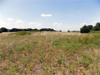 Azle Residential Lots & Land For Sale: Jackson Trail