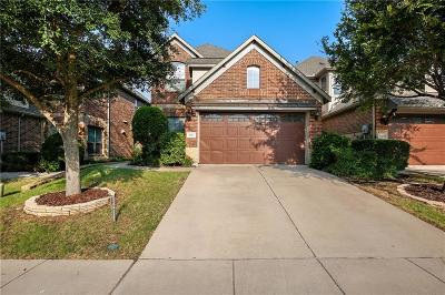 Plano Townhouse For Sale: 3221 Bloomfield Court