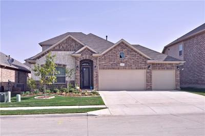 Fort Worth Single Family Home For Sale: 2613 White Cliff Court