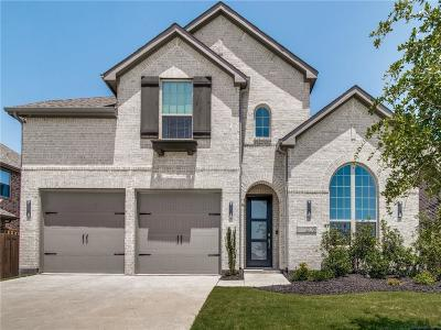 Single Family Home For Sale: 1205 Hot Springs Way