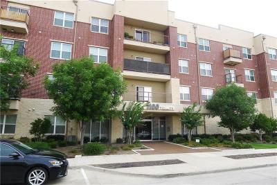Carrollton Condo For Sale: 1100 W Trinity Mills Road #2034