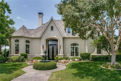 Plano Single Family Home For Sale: 3201 Glenhurst Court
