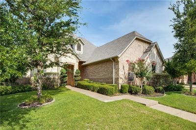 Tarrant County Single Family Home For Sale: 8113 Seville Drive