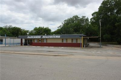 Commercial For Sale: 707 N Commercial