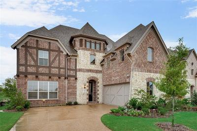 McKinney Single Family Home For Sale: 4980 Dunster