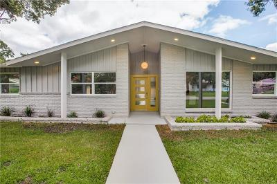 Single Family Home For Sale: 3930 Deep Valley Drive