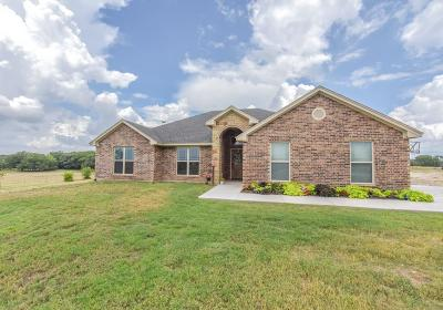 Stephenville Single Family Home For Sale: 670 Ogan Road