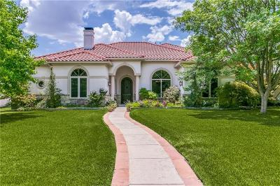 Single Family Home For Sale: 6236 Turner Way